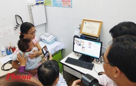 10 hoạt động khám, chữa bệnh nổi bật trong năm 2019