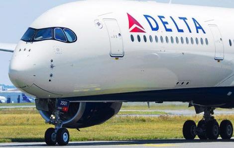 Liên doanh với Delta Air Lines, Vietnam Airlines 'đặt một chân' vào Mỹ