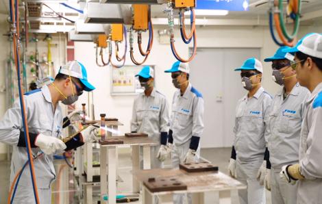 Nhà máy Daikin Việt Nam - Tiêu chuẩn Nhật bảo chứng cho chất lượng điều hòa không khí tại Việt Nam