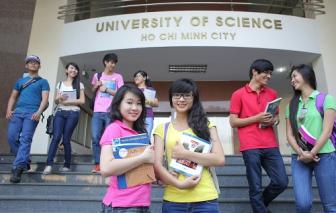 Trường đại học Khoa học Tự nhiên TP.HCM mở ngành 'hot' 4.0 khoa học dữ liệu