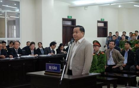 Cựu phó Chánh văn phòng Đà Nẵng khai gì về quan hệ của Vũ nhôm với các lãnh đạo tỉnh?