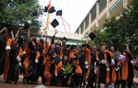 Trường đại học Khoa học Xã hội và Nhân văn TP.HCM tuyển 3.339 chỉ tiêu