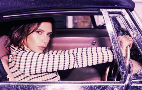 Victoria Beckham: 'Tôi không đẹp'