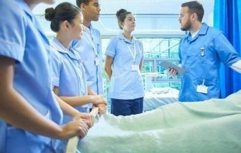 2020 - Năm của y tá và nữ hộ sinh