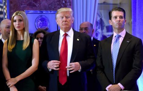 Vì sao cử tri Cộng hòa vẫn lưu luyến triều đại Trump?