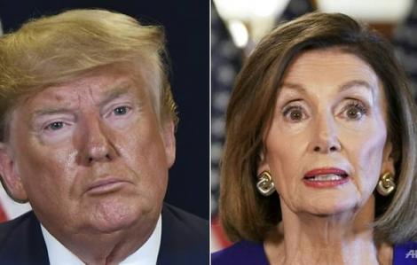 Hạ viện Mỹ sẽ bỏ phiếu để hạn chế hành động quân sự của Tổng thống Trump