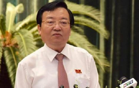 Vụ lãnh đạo Sở GD-ĐT nhận thù lao của nhà xuất bản: Sở sẽ báo cáo… kỹ trước Tết Nguyên đán