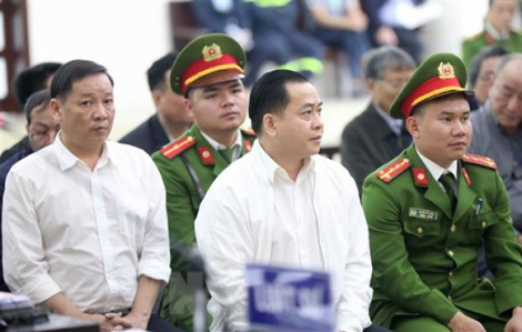 Vũ 'nhôm' và cựu Chủ tịch Đà Nẵng Trần Văn Minh cùng bị đề nghị mức án 25-27 năm tù