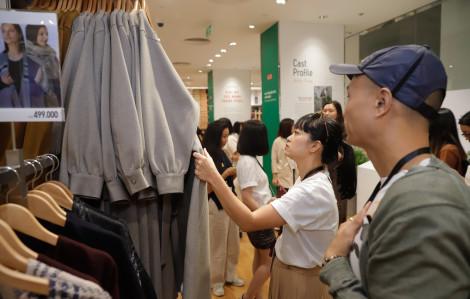 Doanh nghiệp thời trang Việt chỉ 'ớn' hàng Trung Quốc
