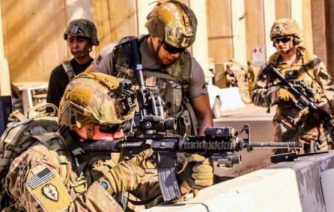 Trump dọa trừng phạt Baghdad, Mỹ phủ nhận việc rút quân khỏi Iraq