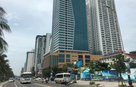 Bị Mường Thanh kiện ngược, Đà Nẵng vẫn quyết cuối tháng 2 tháo dỡ vi phạm