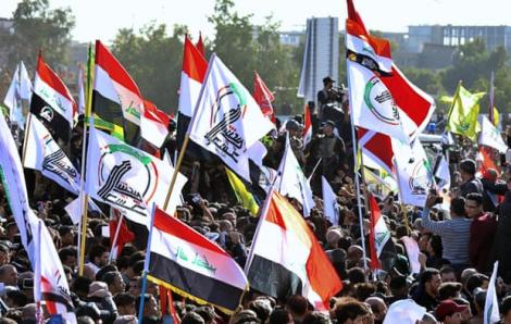 Iran bắn tên lửa vào căn cứ của Mỹ tại Iraq, bắt đầu chuỗi chiến dịch báo thù