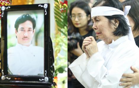 Vĩnh biệt NSƯT Nguyễn Chánh Tín: Cuộc chia ly không ngày gặp lại
