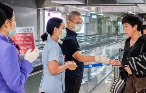 Bệnh viêm phổi bí ẩn tại Vũ Hán do một chủng virus mới cùng họ với SARS