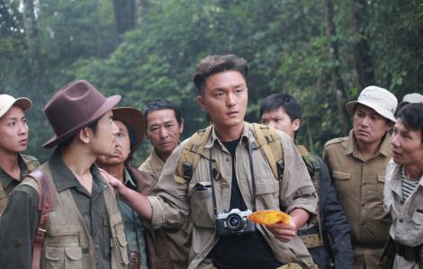 Khả Ngân sánh vai cùng nhiều diễn viên TVB 'đại chiến' phim Tết 2020