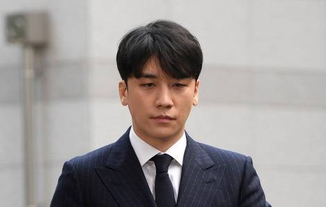 Công tố viên xin lệnh bắt giữ Seungri khẩn cấp
