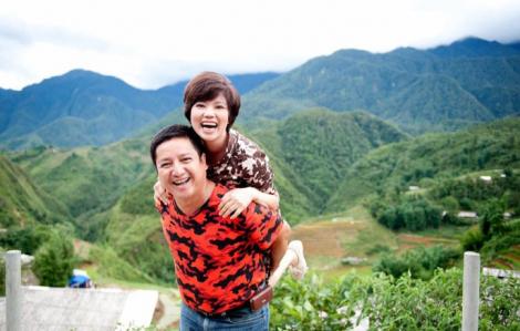 Nghệ sĩ Chí Trung và Ngọc Huyền ly hôn: 32 năm bên nhau rồi cũng đành buông tay