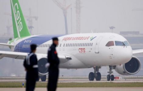 Trung Quốc vẫn chưa thể đuổi kịp Boeing và Airbus