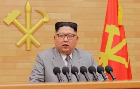 Lời chúc sinh nhật từ Mỹ không đủ thuyết phục Triều Tiên quay lại bàn đàm phán
