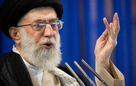 Người Iran biểu tình đòi ông Khamenei từ chức sau vụ bắn máy bay Ukraine