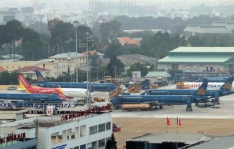 Không dùng vốn ngân sách xây nhà ga T3 Tân Sơn Nhất