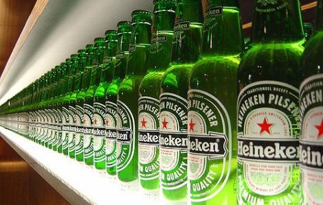 Sau Coca-Cola, Heineken bị truy phạt thuế 916 tỷ đồng