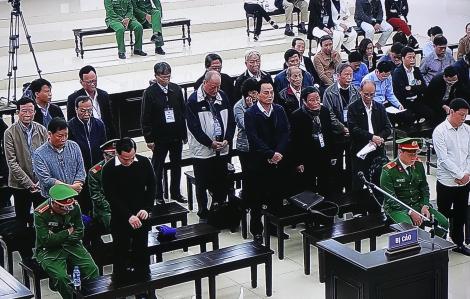Phan Văn Anh Vũ và 2 cựu Chủ tịch Đà Nẵng nhận mức án nào?