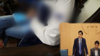 Chủ tịch Hà Nội yêu cầu công an xác minh thông tin đường dây ép trẻ em bán trinh