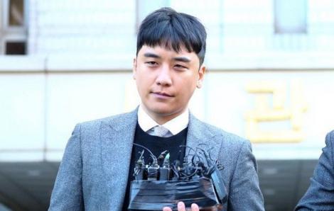Khán giả chỉ trích hệ thống tư pháp Hàn Quốc sau khi yêu cầu tạm giam của Seungri bị bác bỏ