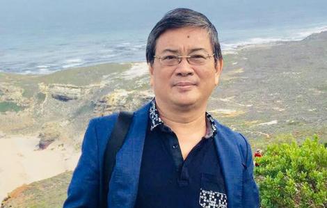 Trương Nhuận, 'thuyền trưởng' đa tài đã ra đi