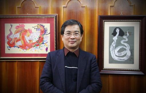 Nguyên giám đốc Nhà hát Tuổi trẻ Trương Nhuận qua đời