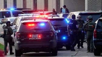 Nổ súng ở trường học Mỹ, 1 học sinh thiệt mạng