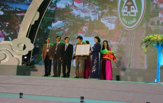 Tỉnh Đắk Nông công bố thành lập thành phố Gia Nghĩa