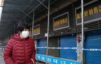 Virus lạ gây bệnh viêm phổi cấp ở Trung Quốc có thể đã truyền từ người sang người