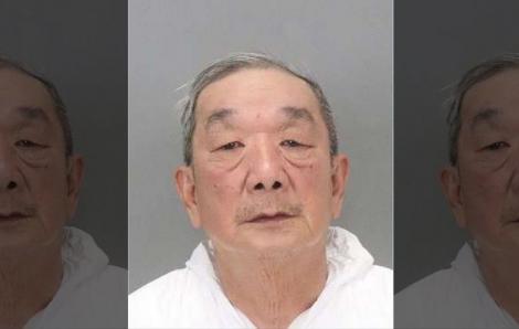 Mỹ bắt một ông già gốc Việt tấn công tình dục bé gái