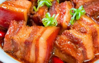 Cách nấu thịt kho tàu miền Tây ăn 'hao' cơm, không sợ mắc bệnh