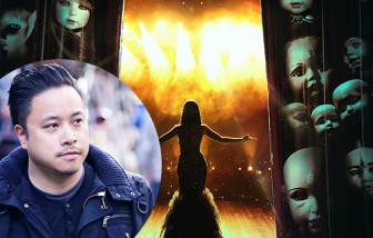 Đạo diễn Victor Vũ làm phim kinh dị