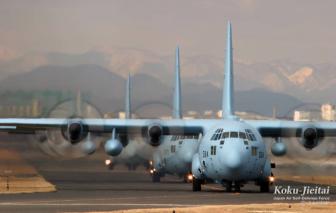 Nhật điều máy bay vận tải, binh sĩ giúp Úc đối phó cháy rừng
