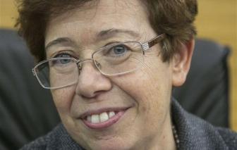 Vatican bổ nhiệm người phụ nữ đầu tiên vào chức vụ cao trong Giáo hội