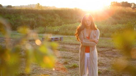Buông bỏ và mở lòng má ơi, gió mùa xuân xôn xao nhường kia
