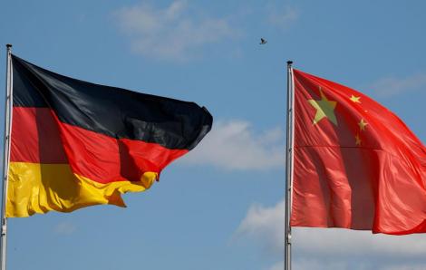 Đức điều tra 3 cá nhân nghi làm gián điệp cho Trung Quốc