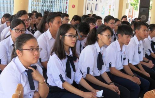 Tỉnh nào dẫn đầu giải học sinh giỏi quốc gia?