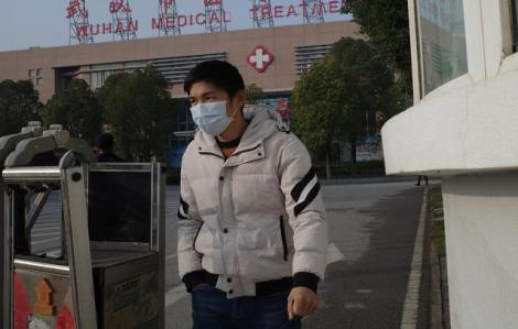 Bộ Y tế hướng dẫn cách phát hiện bệnh viêm phổi do vi rút lạ ở Trung Quốc