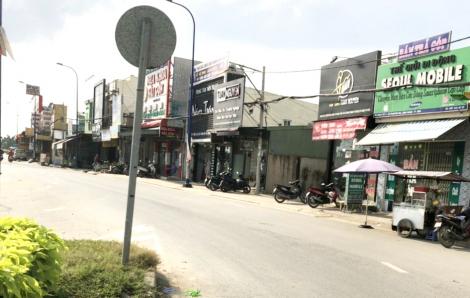 H.Bình Chánh, TP.HCM: Không giải quyết khiếu nại của dân vì sợ bị so bì