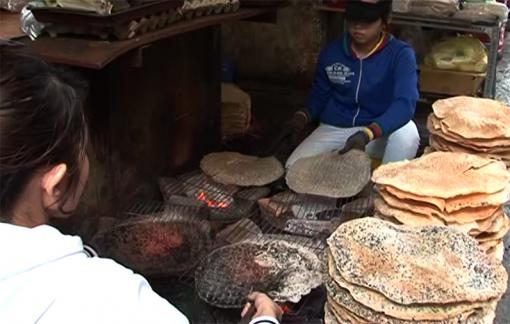 Chợ Bà Hoa - đậm đà hương vị Quảng