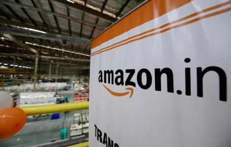 Amazon sẽ đầu tư 1 tỷ USD cho doanh nghiệp Ấn Độ và tạo thêm 1 triệu việc làm