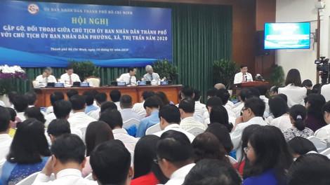 TPHCM 'bất lực' với việc quản lý chung cư