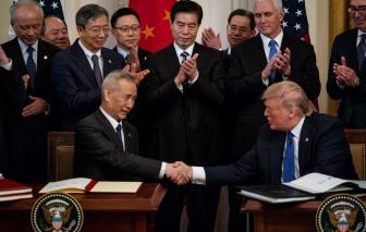 Thị trường thịt heo sẽ thắng lớn sau thỏa thuận thương mại Mỹ-Trung