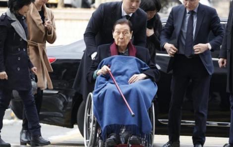 Cha đẻ tập đoàn Lotte qua đời ở tuổi 97
