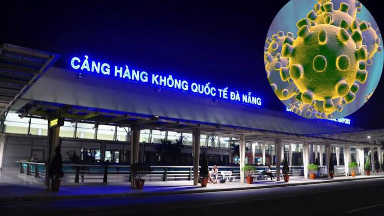 Du khách Trung Quốc bị sốt khi nhập cảnh Đà Nẵng âm tính với viêm phổi lạ